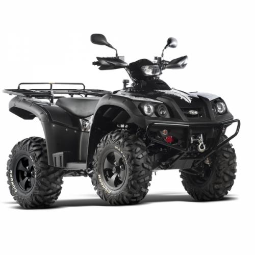 Apachi Blade 500 ATV 35