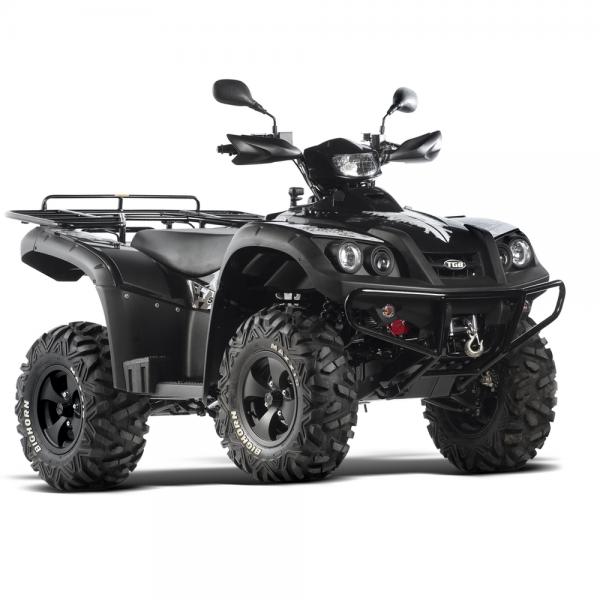 Apachi Blade 500 ATV 1