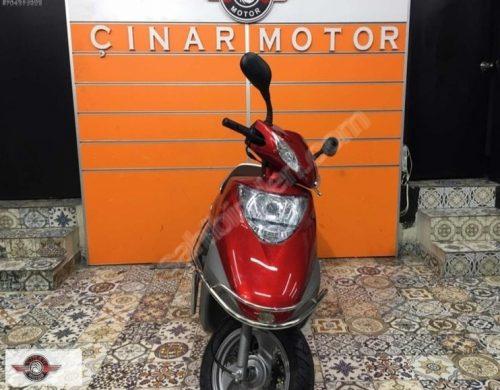 Arora AR 100T 2A 2020 Model Motor Sıfır kilometre Senetle Motosiklet 3