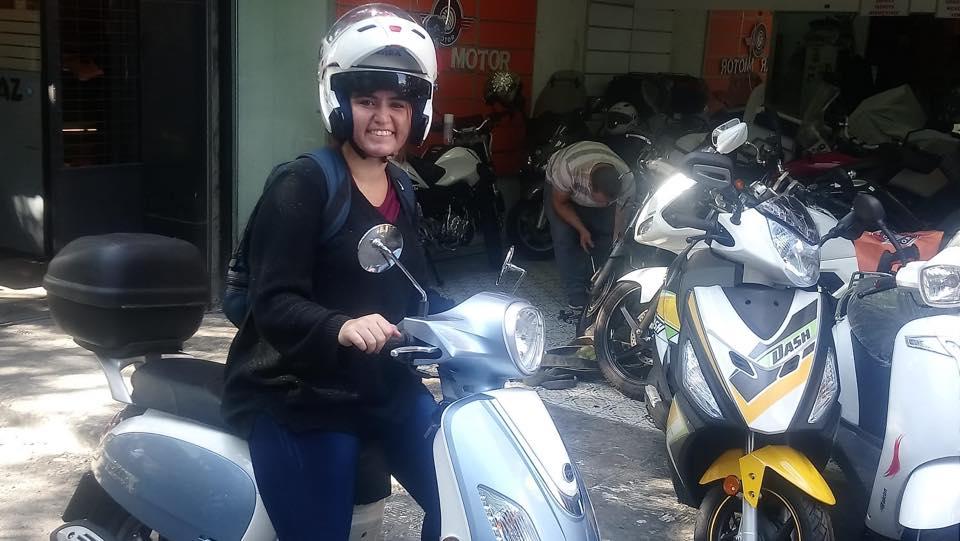 Çınar Motosiklet Senetle Satış 1