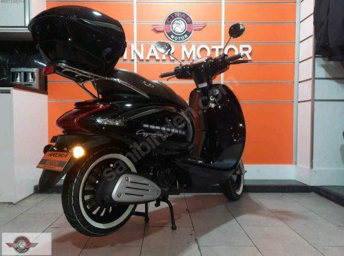 Çınar Motosiklet - Senetle Motosiklet Satışının Doğru Adresi 63