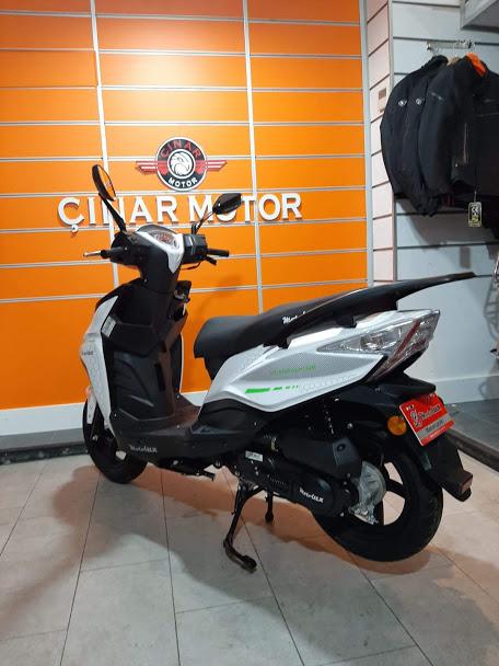 Çınar Motosiklet - Senetle Motosiklet Satışının Doğru Adresi 96