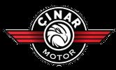 Çınar Motosiklet Logo