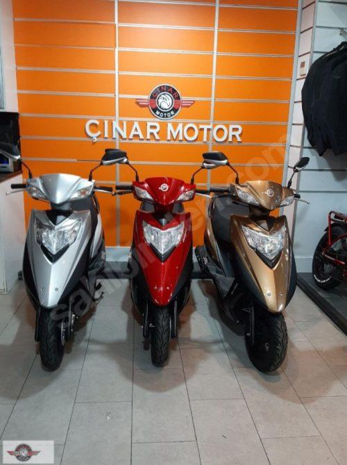 Çınar Motosiklet - Senetle Motosiklet Satışının Doğru Adresi 95