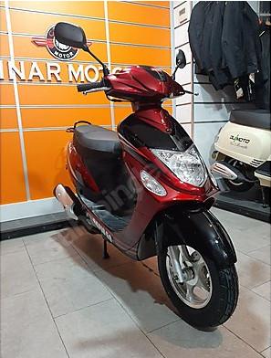 Çınar Motosiklet - Senetle Motosiklet Satışının Doğru Adresi 57