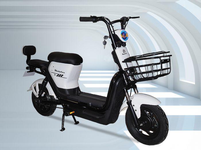 Motolux F6 Elektrikli 2020 Model Sıfır Kilometre Senetle Motosiklet 1