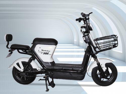 Motolux F6 Elektrikli 2020 Model Sıfır Kilometre Senetle Motosiklet