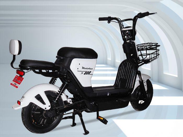 Motolux F6 Elektrikli 2020 Model Sıfır Kilometre Senetle Motosiklet 2