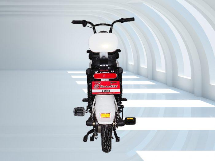 Motolux F6 Elektrikli 2020 Model Sıfır Kilometre Senetle Motosiklet 4