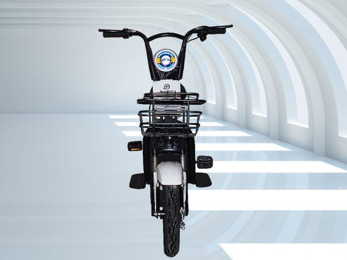 Motolux F6 Elektrikli 2020 Model Sıfır Kilometre Senetle Motosiklet 3