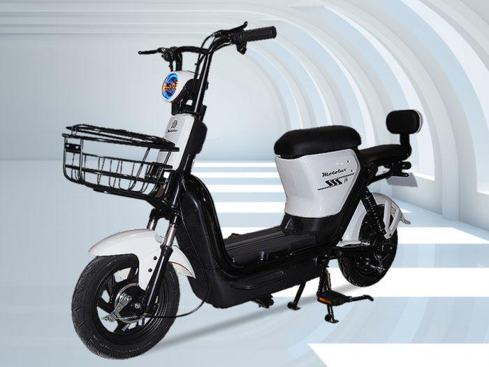 Motolux F6 Elektrikli 2020 Model Sıfır Kilometre Senetle Motosiklet 5