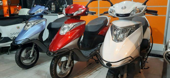 Arora AR 100T 2A Special 2020 Model Sıfır Kilometre Senetle Motorsiklet 9