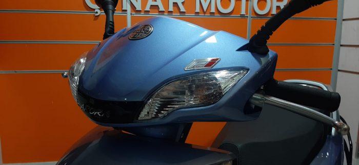 Arora AR 100T 2A Special 2020 Model Sıfır Kilometre Senetle Motorsiklet 5