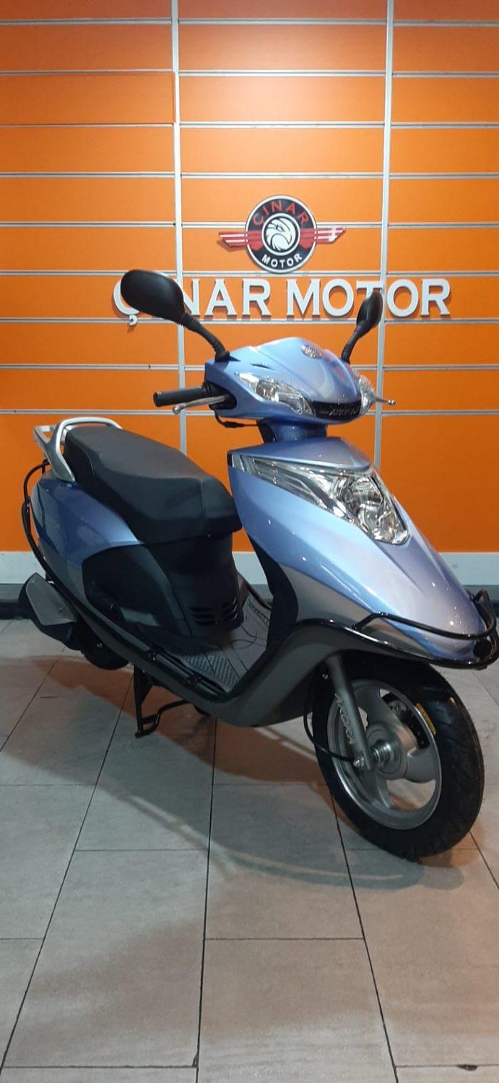 Arora AR 100T 2A Special 2020 Model Sıfır Kilometre Senetle Motorsiklet 2