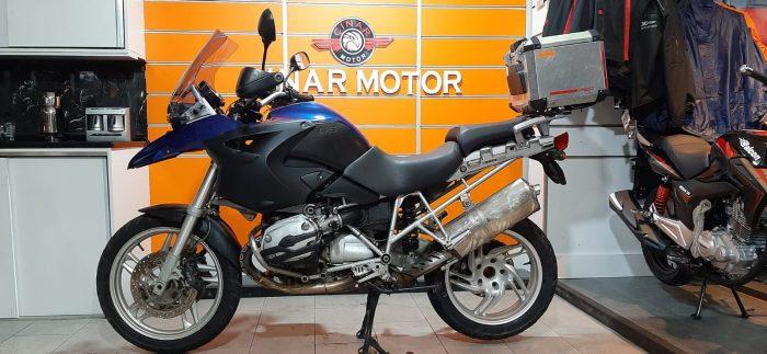 BWW R 1200 GS 2006 Model İkinci El Senetle Motorsiklet 1