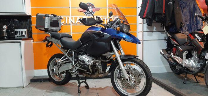 BWW R 1200 GS 2006 Model İkinci El Senetle Motorsiklet 2