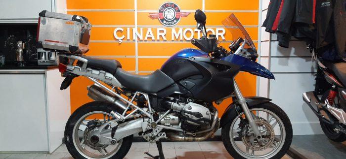 BWW R 1200 GS 2006 Model İkinci El Senetle Motorsiklet 3