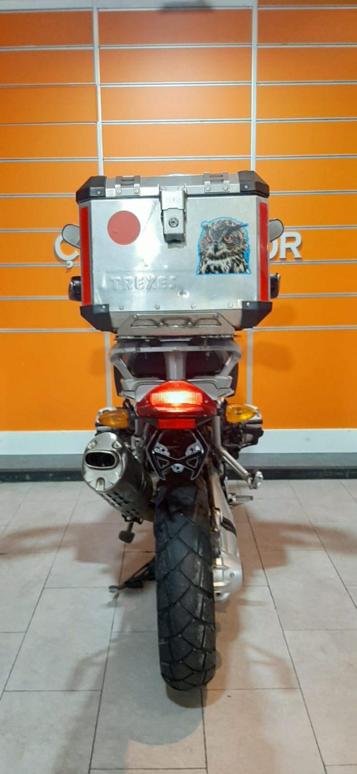 BWW R 1200 GS 2006 Model İkinci El Senetle Motorsiklet 4