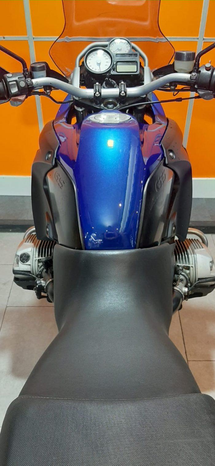 BWW R 1200 GS 2006 Model İkinci El Senetle Motorsiklet 5
