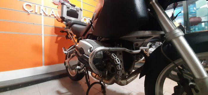 BWW R 1200 GS 2006 Model İkinci El Senetle Motorsiklet 7