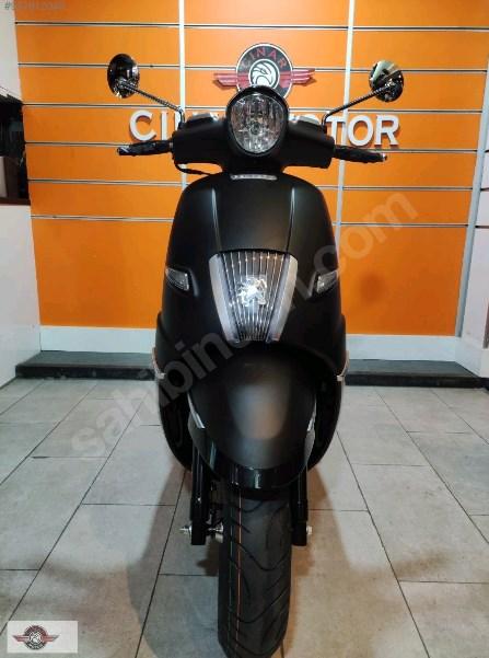 Çınar Motosiklet - Senetle Motosiklet Satışının Doğru Adresi 141