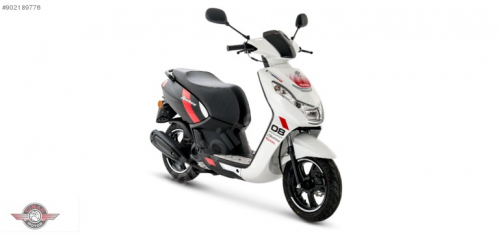 Çınar Motosiklet - Senetle Motosiklet Satışının Doğru Adresi 71