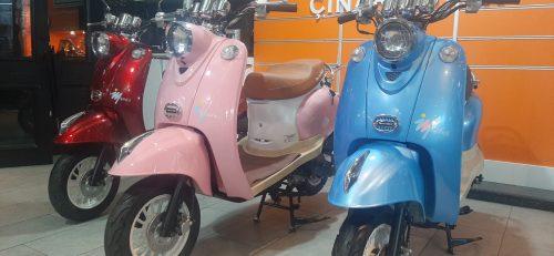 Çınar Motosiklet - Senetle Motosiklet Satışının Doğru Adresi 77