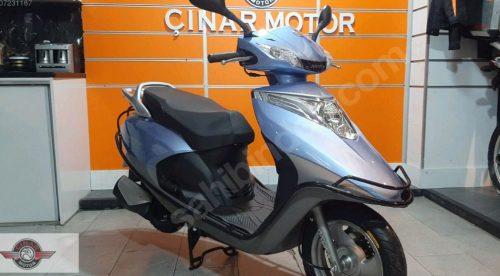 Arora AR 100-7 Special Alfa 2020 Model Sıfır Kilometre Senetle Motorsiklet Çift Renk 1