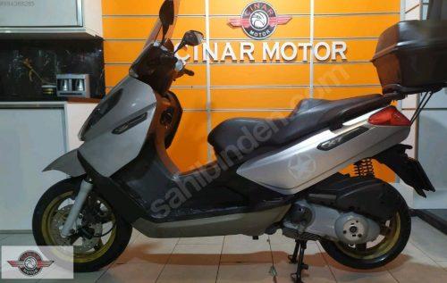 Çınar Motosiklet - Senetle Motosiklet Satışının Doğru Adresi 59