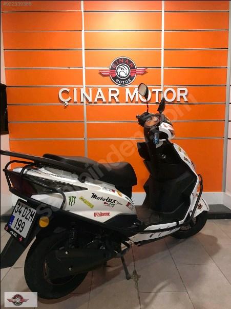 Çınar Motosiklet - Senetle Motosiklet Satışının Doğru Adresi 83