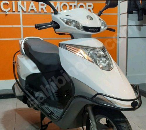 Arora AR 100-7 Special Alfa 2020 Model Sıfır Kilometre Senetle Motorsiklet 1