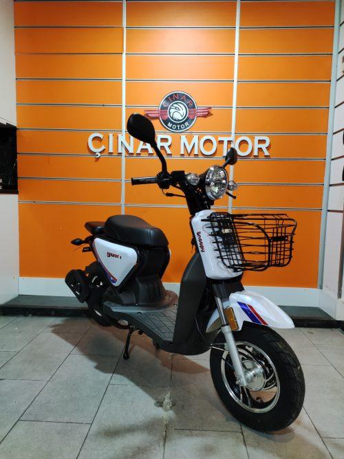Çınar Motosiklet - Senetle Motosiklet Satışının Doğru Adresi 118