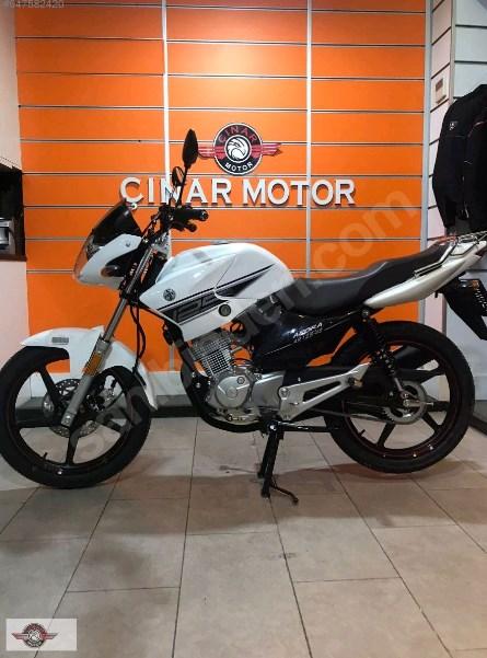 Arora AR 125-48 Yebere 2021 Model Sıfır Kilometre Senetle Motosiklet 1