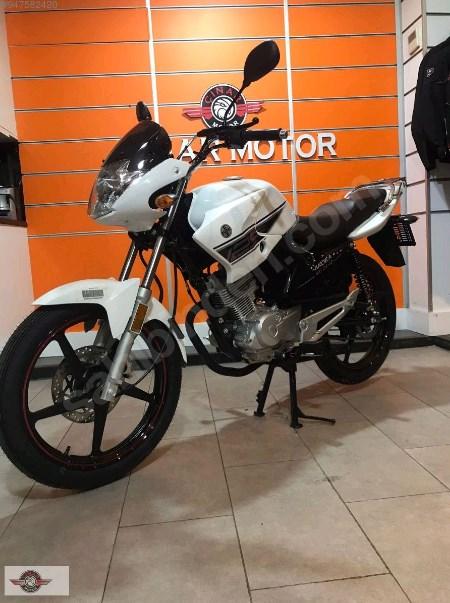 Arora AR 125-48 Yebere 2021 Model Sıfır Kilometre Senetle Motosiklet 8
