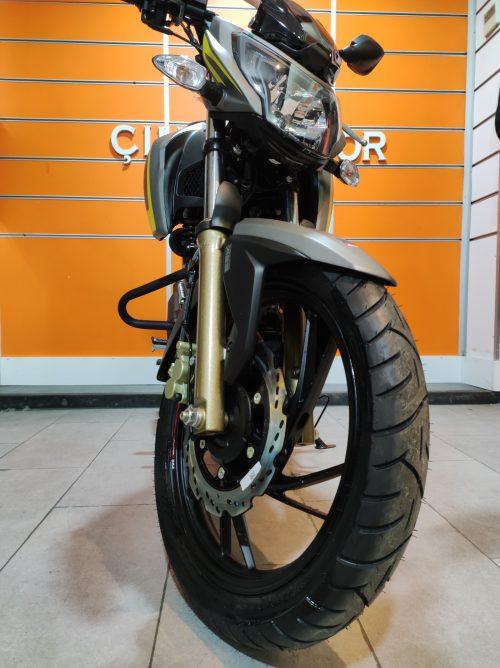 Çınar Motosiklet - Senetle Motosiklet Satışının Doğru Adresi 80