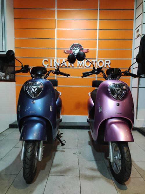 Çınar Motosiklet - Senetle Motosiklet Satışının Doğru Adresi 88