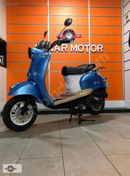 Çınar Motosiklet - Senetle Motosiklet Satışının Doğru Adresi 100
