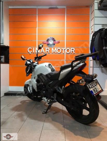 Çınar Motosiklet - Senetle Motosiklet Satışının Doğru Adresi 82