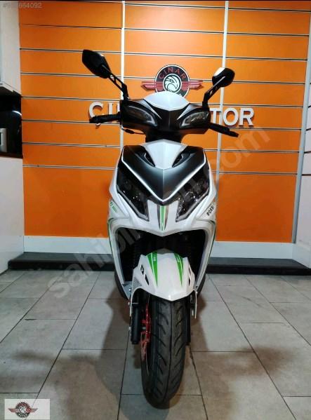 Çınar Motosiklet - Senetle Motosiklet Satışının Doğru Adresi 108