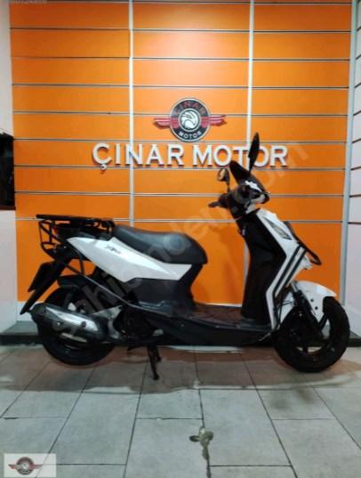 Çınar Motosiklet - Senetle Motosiklet Satışının Doğru Adresi 81