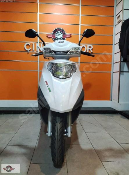 Çınar Motosiklet - Senetle Motosiklet Satışının Doğru Adresi 98
