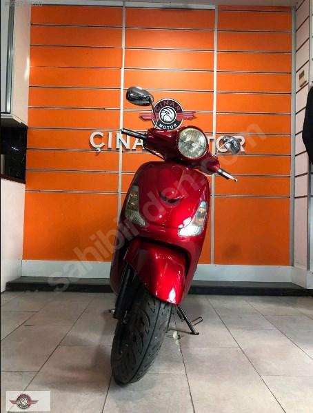 Çınar Motosiklet - Senetle Motosiklet Satışının Doğru Adresi 84
