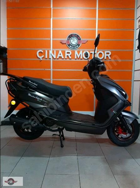 Çınar Motosiklet - Senetle Motosiklet Satışının Doğru Adresi 97
