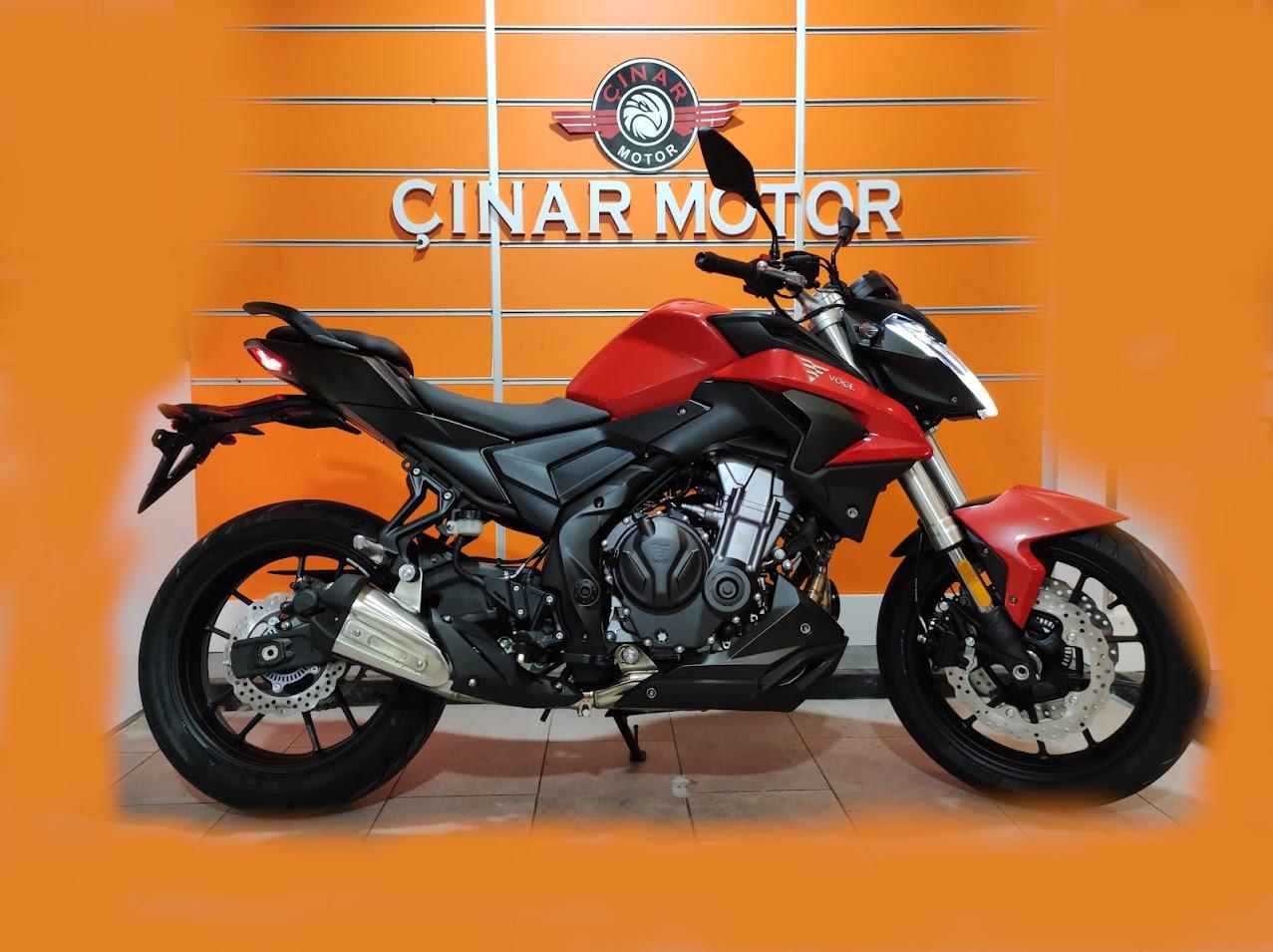 Çınar Motosiklet - Senetle Motosiklet Satışının Doğru Adresi 73