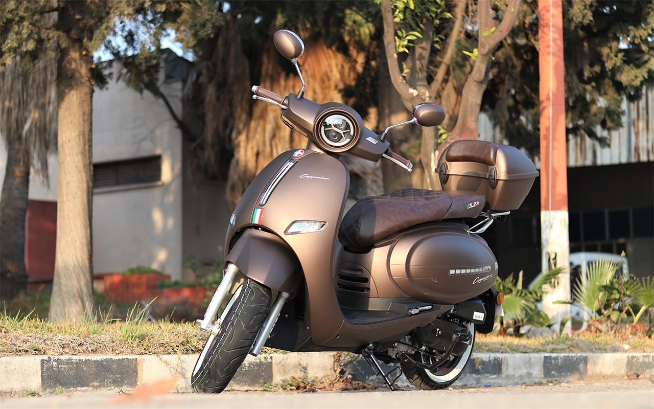 Çınar Motosiklet - Senetle Motosiklet Satışının Doğru Adresi 74